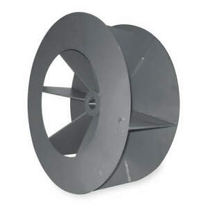 Dayton Replacement Blower Wheel 2zb45