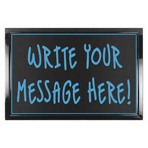 Hy ko Products Led Message Board pk2 Led mb1