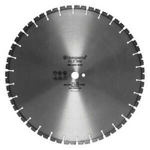Husqvarna Diamond Saw Blade wet Cutting Type Flx 230 18