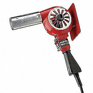 Master Appliance Heat Guns 500 To 750f 23 0 Cfm Hg 502a