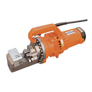 Rebar Cutter Kit 12 Amps 1 In Cap Dc 25x