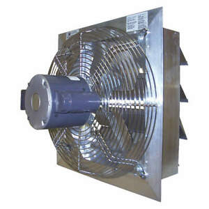 Canarm Exhaust Fan industrial commercial 42 Ax42 7