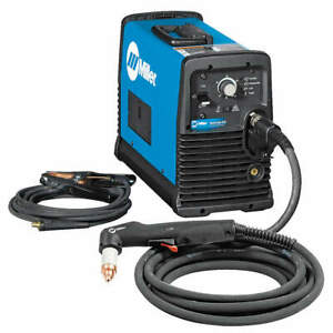 Miller Electric Plasma Cutter spectrum 875 90psi 50ft 907583001