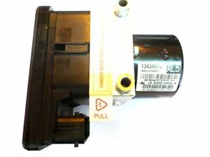 Chevrolet Cruze Buick Verano Abs Pump Unit New Oem 2012 2015 Oem 13434672