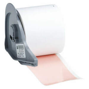 Brady Tape pink 50 Ft L 2 In W M71c 2000 595 pk Pink