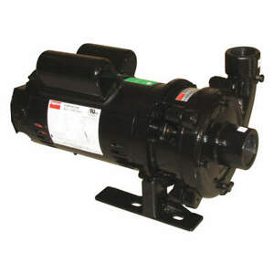 Booster Pump 1 2 Hp 1ph 120 240vac 45mw12