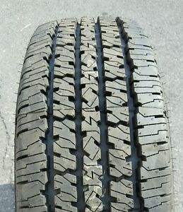 New Lt265 75r16 Firestone Transforce Ht Tire