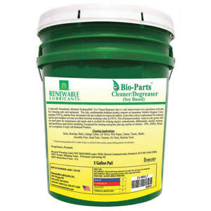 Parts Cleaner degreaser 5 Gal Pail 86634