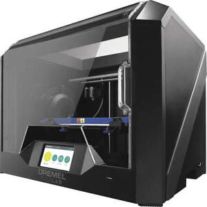 Dremel Desktop 3d Printer 16 W 120v 50 60 Hz 3d45 01