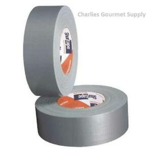 Shurtape Pc600 Professional Duct Tape Grey 48mm X 55m New 24 Pack