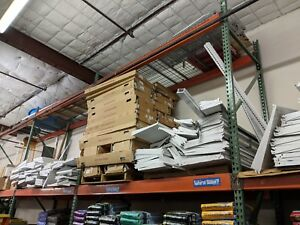 Lozier Supermarket Shelving Fixtures Gondola Display Pegboard In Durango Co