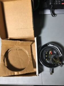 Mercoid Pressure Switch Ds 7231 153 8