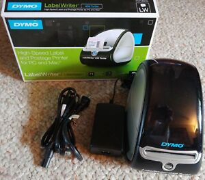 Print Labels For Ebay Dymo Labelwriter 450 Turbo Thermal Label Printer Look