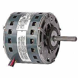 Genteq Direct Drive Blower Motor 1 3 Hp 6 A 3082