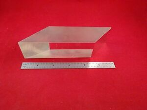 Optical Large Prism Mirrors Faces Laser Optics As Is Bin q7 c 04