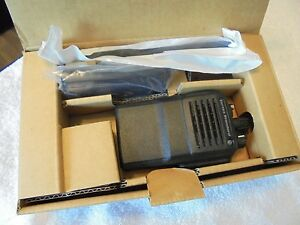 Vertex Standard Vx 821 Vhf 134 174mhz 16ch Submersible Two way Radio Madeinjapan