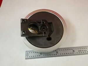Microscope Part Leitz Germany Sm lux Nosepiece As Is B d4 a 05