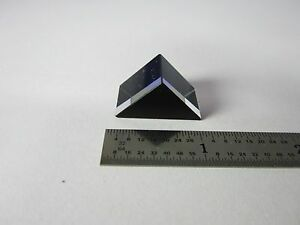 Optical Prism Laser Optics Bin 35 21