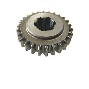 Bridgeport Milling Machine Parts 3 4 Machine Fast And Slow Pinion a62 1pc