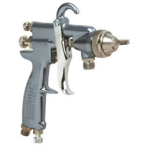 Binks Conventional Spray Gun pressure 0 110 In 2101 5111 5