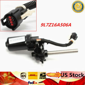 1x Right Power Running Board Motor Fit Lincoln Ford Expedition 9l7z16a506a Hq Us