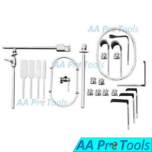 Aa Pro Bookwalter Retractor System General Surgery Set Aa 621