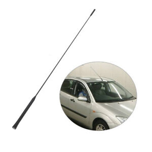 21 5 For Ford Focus 2000 2007 55cm Antenna Aerial Roof Am Fm Car Stereo Radio