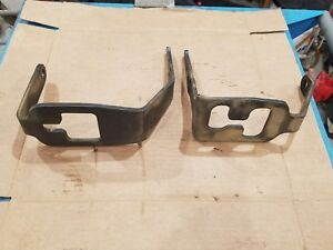 Ford 8n Tractor Shift Forks 4speed Transmission Parts