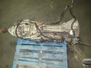 2006 Nissan Pathfinder Automatic Transmission 4 0l Nissan Frontier Rev Is Bad