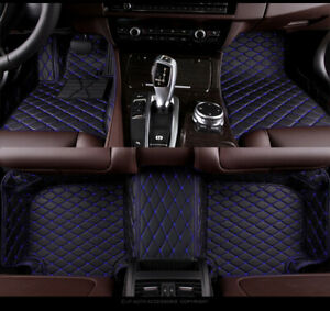 Car Floor Mats For Mercedes Benz E Class W211 W212 W213 E220 250 350 280 300
