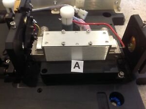Complete Er yag Laser Head Optical Tray Nd yag Solid State Optical Thorlabs