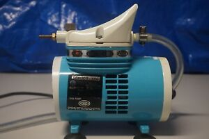 Schuco Vac 5711 130 Medical Dental Aspirator Vacuum Suction Pump