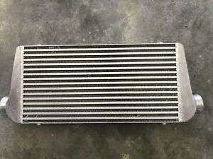 Godspeed Intercooler 26x14x4 Core