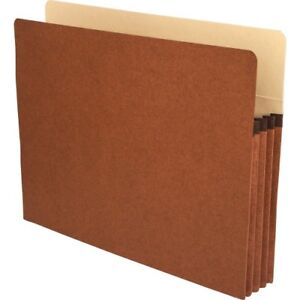 Bsn Expanding File Pockets 65791