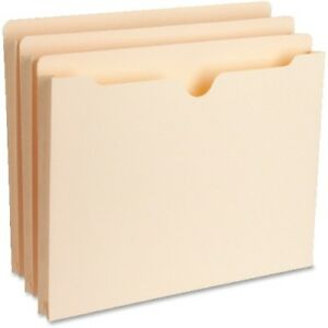 Bsn Expanding File Pockets 65797 50