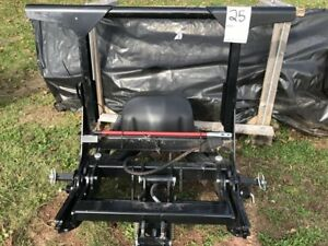 Blizzard Snow Plow 57526 Hydraulic Side Only