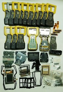 Tds Ranger Used Parts Lot Data Collector Parts Used Parts For Repairs Trimble