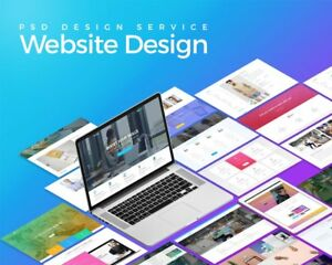 Professional Custom Web Site Design Domain Hosting Wordpress Website