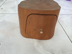 Handmade Personal Real Natural Wooden Drawer Chest Box Unique Gift Jewelry Box 1