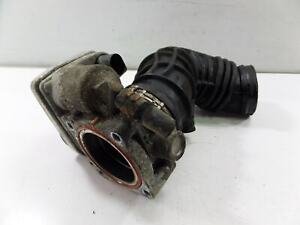 02 06 Mini Cooper S R53 1 6l Supercharged Throttle Body Oem 13 54 1 503 358 03