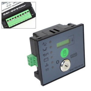 702k as hc Start Generator Controller Board Panel 8 35v Dc Counter Accessories