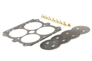 Holley 26 98 Throttle Plate