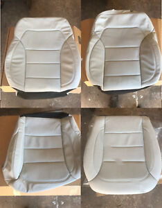 2017 Mercedes Benz W166 Oem Seat Covers Nice Used