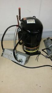 Taylor Ice Cream Machine Main Compressor 754 794 8756 052397 Fits Many Units
