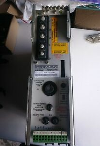 Indramat Tvm 2 1 050 w1 220v used
