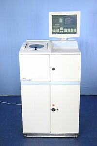 Shandon Excelsior Es Tissue Processor With Warranty Recent Biomed Inspection