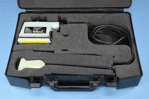 Bk B And K B k Medical 8804 Ultrasound Transducer Ultrasound Probe With Warranty
