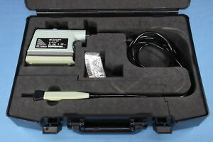 B k Bk B And K Medical 8662 Ultrasound Transducer Ultrasound Probe With Warranty