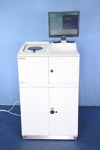 Thermo Shandon Excelsior Tissue Processor With Warranty