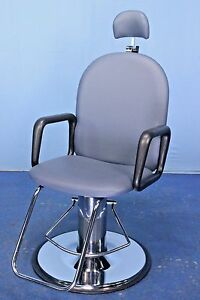 Galaxy Hydraulic Ent Chair Barber Chair Medical Exam Chair With Warranty